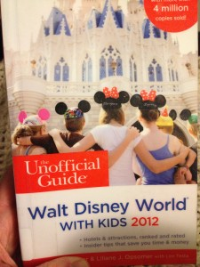 This is the Disney Bible apparently.