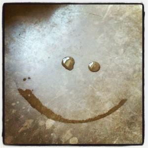 Countertop Smile