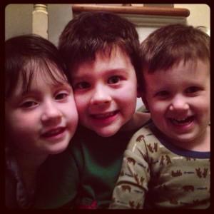 3babies