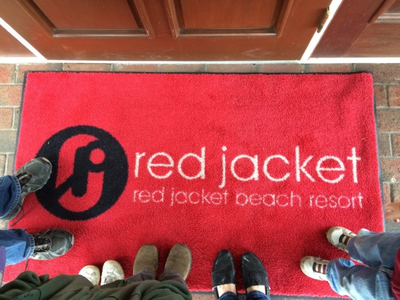 RedJacketBeach - 10